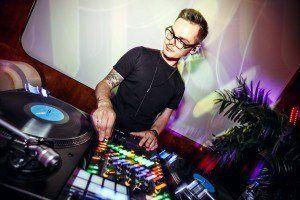 DJ SPOOKY KID